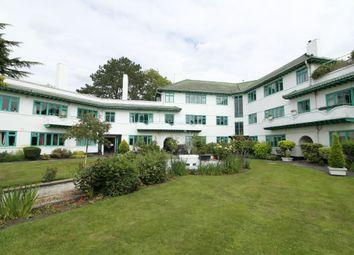 Elm Park Road, Pinner, Middlesex HA5. 3 bed flat