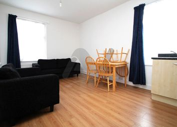 4 bed maisonette to rent in St Ann's Road, Seven Sisters N15