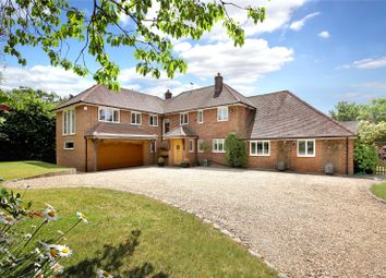 5 bed detached house for sale in Manor Close, Penn, Buckinghamshire HP10