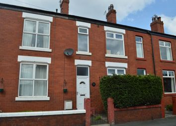 Thumbnail 2 bed property to rent in Chapel Street, Hazel Grove, Stockport