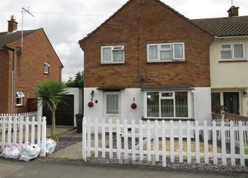 Thumbnail 3 bed property to rent in Chaucer Crescent, Braintree