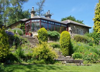 Thumbnail 2 bed detached house for sale in Mill Farm Road, Hamsterley Mill, Rowlands Gill