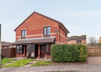 Thumbnail 1 bed semi-detached house for sale in Palmer Crescent, Ottershaw, Chertsey