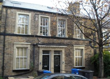 Thumbnail 7 bed terraced house to rent in Parkers Road, Sheffield