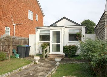 Thumbnail 1 bed detached bungalow for sale in Green Lane, Staines-Upon-Thames, Surrey
