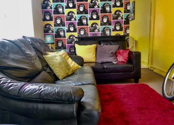 Thumbnail 5 bed shared accommodation to rent in 3 Fleet Street, Swansea