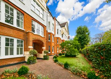 Thumbnail 3 bed flat for sale in Esmond Gardens, South Parade, London