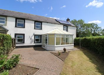 Thumbnail 3 bed cottage for sale in Rosley, Wigton