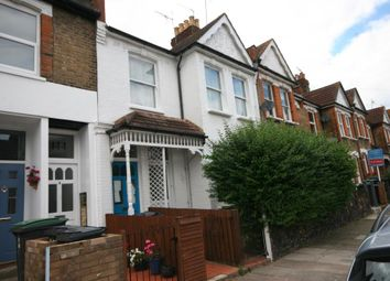 Thumbnail 3 bedroom property to rent in North View Road, London