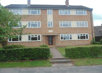 Thumbnail 2 bed flat to rent in Hill Hook House, Clarence Road, Sutton Coldfield