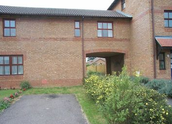 Thumbnail 1 bed maisonette to rent in Brearley Avenue, Oldbrook, Milton Keynes