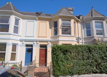 3 bed property for sale in Pasley Street, Plymouth PL2