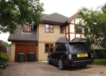 Thumbnail 5 bed detached house for sale in The Pyghtle, Shefford, Bedfordshire