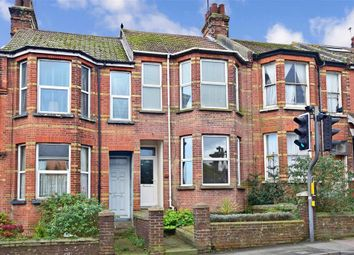 Thumbnail 3 bed terraced house for sale in Brighton Road, Newhaven, East Sussex