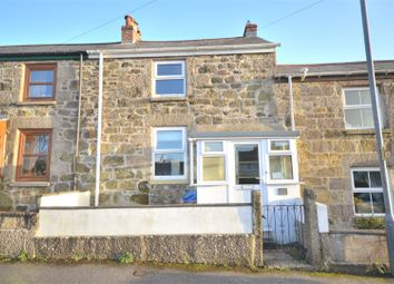 Thumbnail 2 bed terraced house for sale in Prospect Place, Helston