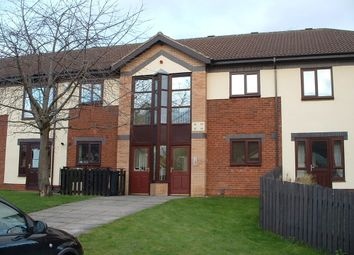 Thumbnail 2 bed flat for sale in Ryedale Court, Seacroft, Leeds