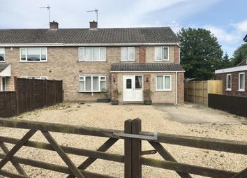 Thumbnail 5 bed semi-detached house for sale in St. Thomas Drive, Boston, Lincolnshire, England