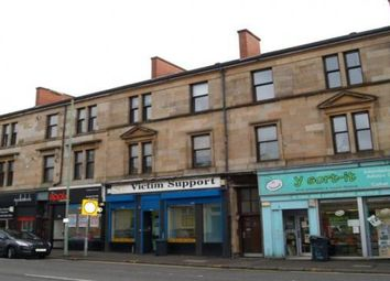 Thumbnail 2 bedroom flat to rent in Kilbowie Road, Clydebank