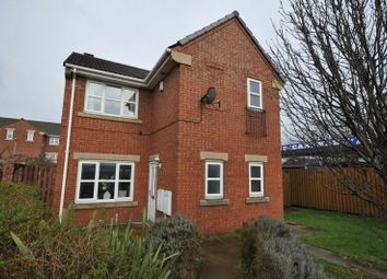 Thumbnail 3 bedroom semi-detached house to rent in Meadowbrook Court, Morley, Leeds