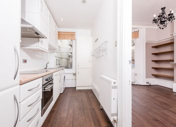Thumbnail 2 bed maisonette to rent in Sudeley Terrace, Brighton, East Sussex