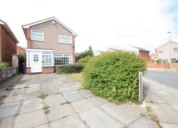Thumbnail 3 bedroom detached house for sale in Gorsewood Road, Gateacre, Liverpool, Merseyside