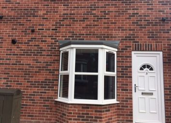 Thumbnail 1 bed flat to rent in Flat 2, 21 Albion Road, Rotherham.
