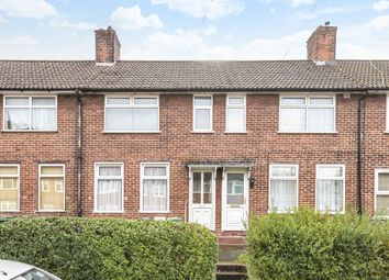 Thumbnail 2 bedroom terraced house for sale in Castleton Road, London