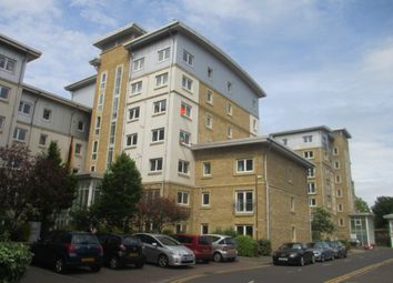Thumbnail 2 bed flat to rent in Pilrig Heights, Leith, Edinburgh