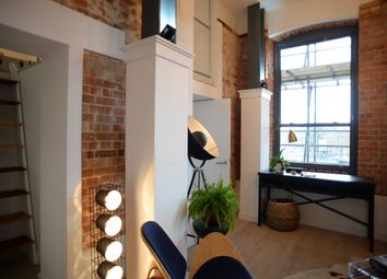 Thumbnail 2 bed flat for sale in Cranfield Mill, College Street, Ipswich