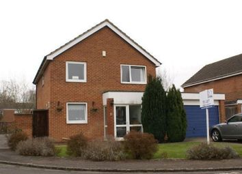 Thumbnail 4 bed detached house to rent in Arlington Drive, Oxford