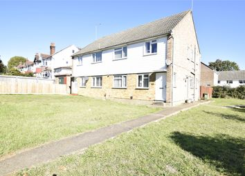 Thumbnail 2 bed maisonette to rent in Sidcup Hill, Sidcup, Kent