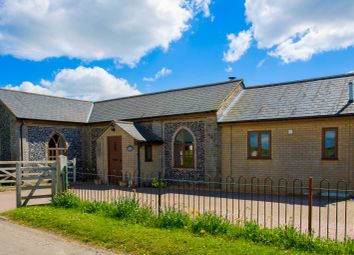 Thumbnail 4 bed barn conversion for sale in Old School Corner, Brettenham, Ipswich