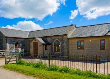 Thumbnail Barn conversion for sale in Old School Corner, Brettenham, Ipswich