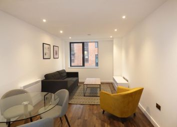 Thumbnail 2 bed flat to rent in Dayus House, Jewellery Quarter, Birmingham
