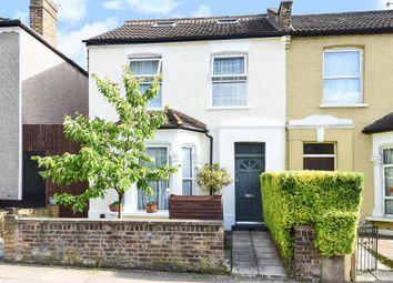 Thumbnail 4 bed terraced house for sale in Sandhurst Road, Catford