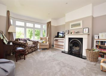 Thumbnail 5 bedroom semi-detached house for sale in Spring Park Avenue, Shirley, Croydon, Surrey