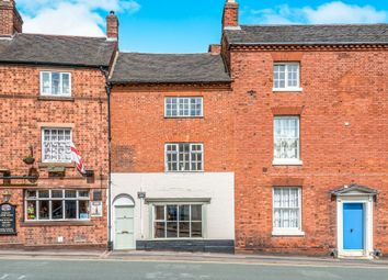 Thumbnail 4 bed property for sale in Beacon Street, Lichfield