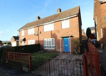 Thumbnail 3 bed semi-detached house to rent in Mayfield Road, Biddulph, Stoke-On-Trent