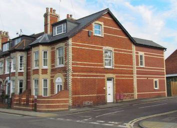 Thumbnail 2 bed maisonette to rent in Albert Road, Henley-On-Thames