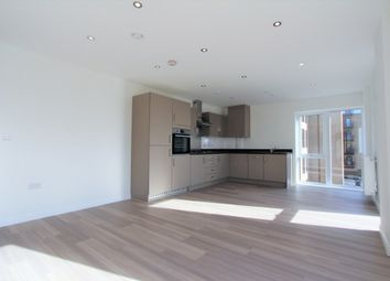 Thumbnail 2 bed flat to rent in Elstree Way, Borehamwood