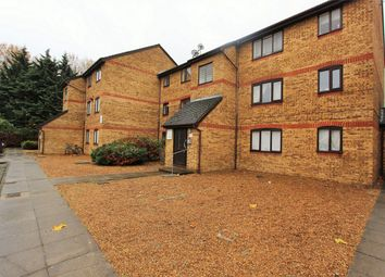 Thumbnail 1 bedroom flat to rent in Britten Court, Abbey Lane, Stratford