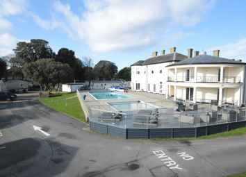 Thumbnail 2 bed lodge for sale in Sandhills Holiday Village, Mudeford, Christchurch