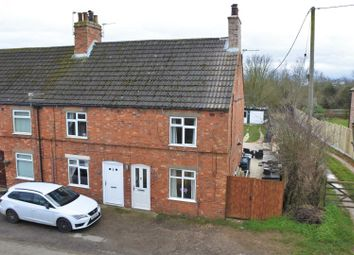 Thumbnail 2 bed cottage for sale in Woolsthorpe Road, Woolsthorpe By Colsterworth, Grantham