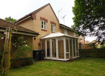 Thumbnail 3 bedroom semi-detached house for sale in Fitzgerald Close, Ely