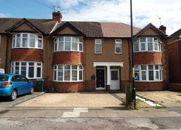 Thumbnail 3 bed property to rent in Birchfield Road CV6, Coventry