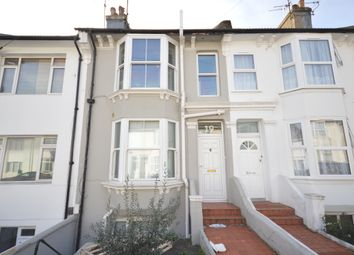 Thumbnail 7 Bedroom Terraced House To Rent In Caledonian Road Brighton