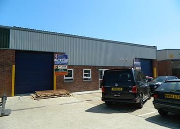 Thumbnail Light industrial to let in Unit L3, Riverside Industrial Estate, Littlehampton, West Sussex