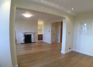 Thumbnail 3 bedroom flat to rent in St Stephens Close, Avenue Road, London
