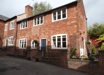 Thumbnail 2 bed semi-detached house to rent in Russell Yard, Derby Road, Melbourne, Derby