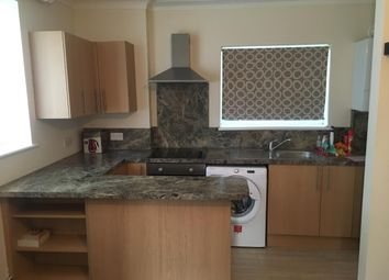 Thumbnail 1 bed flat to rent in Havelock Street, Luton